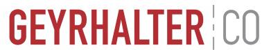 Geyrhalter & Company Logo