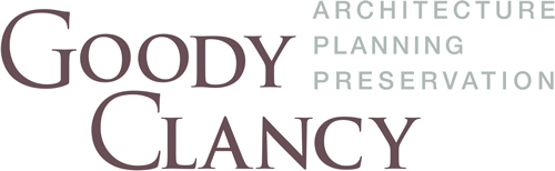 Goody Clancy Company Logo