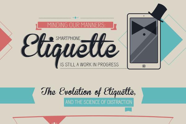 Guide to Smartphone Etiquette