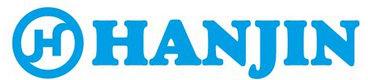 Hanjin Company Logo