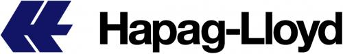 Hapag-Lloyd Company Logo