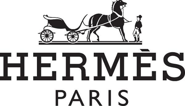Hermes Paris Company Logo
