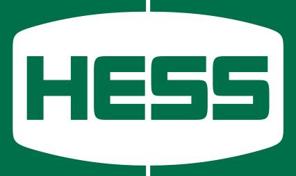 Hess Company Logo