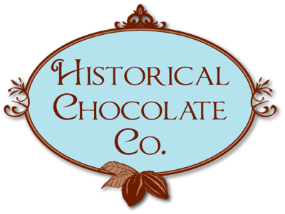 Historical Chocolate Company Logo