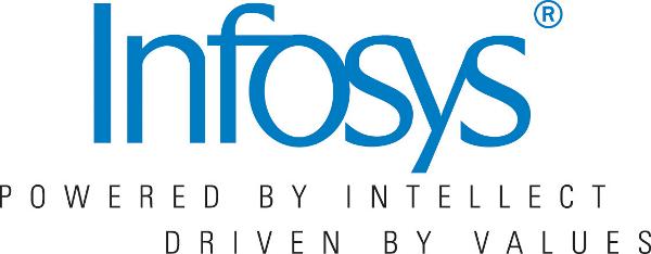 Infosys Technologies Company Logo