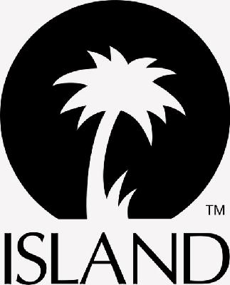Island Records Company Logo