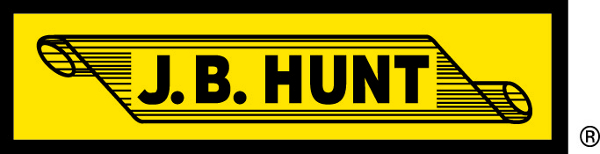 J.B. Hunt Transport Services Inc. Company Logo