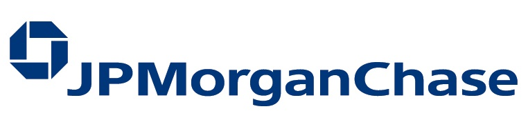 JP Morgan and Chase Company Logo
