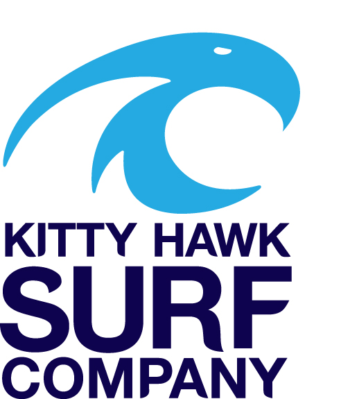 Kitty Hawk Surf Company Logo
