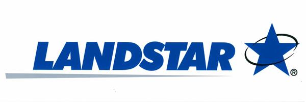 Landstar System Company Logo