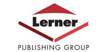 Lerner Publishing Group Company Logo