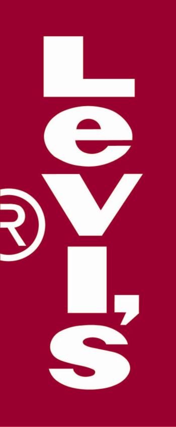 Levi's Company Logo