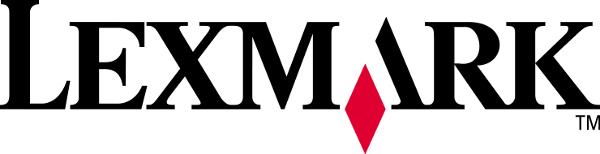 Lexmark Company Logo