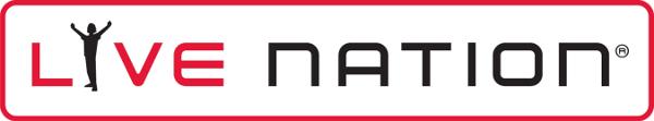 Live Nation Entertainment Company Logo