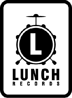 Lunch Records Company Logo