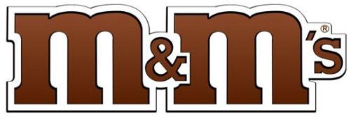 M&Ms Company Logo