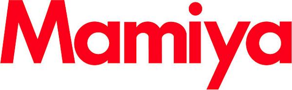 Mamiya Company Logo