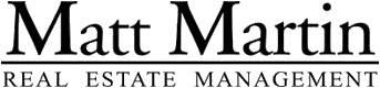 Matt Martin Real Estate Management Company Logo