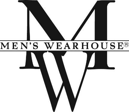 Men's Wearhouse Company Logo