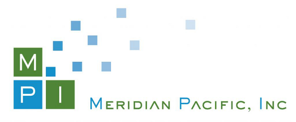 Meridian Pacific Properties Company Logo