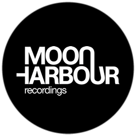Moon Harbour Recordings Company Logo