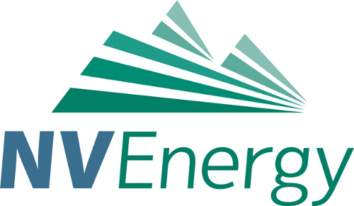 NV Energy Company Logo