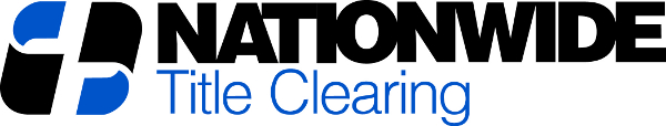 Nationwide Title Clearing Company Logo