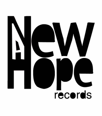 New Hope Records Company Logo