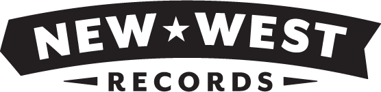 New West Record Company Logo