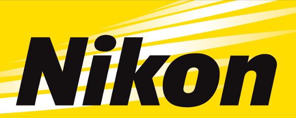 Nikon Company Logo
