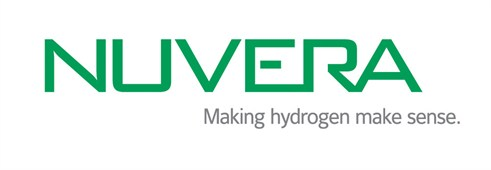 Nuvera Fuel Cells Company Logo