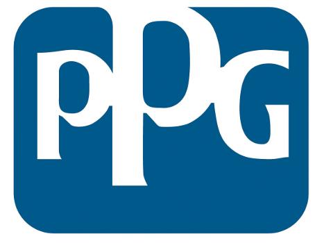 PPG Company Logo