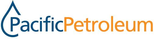 Pacific Petroleum Company Logo