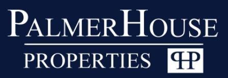 PalmerHouse Properties Company Logo