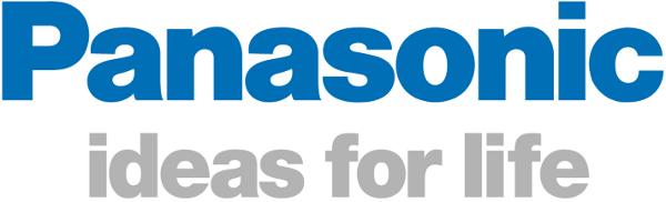 Panasonic Company Logo