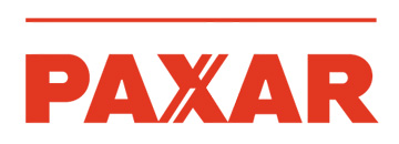 Paxar Corporation Company Logo