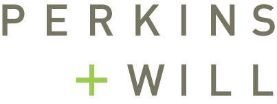 Perkins + Will Company Logo