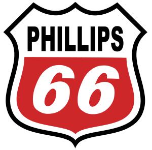 Phillips 66 Company Logo