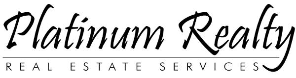 Platinum Realty Company Logo