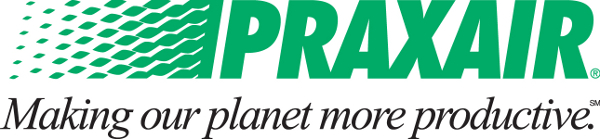 Praxair Company Logo