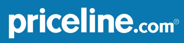 Priceline Company Logo