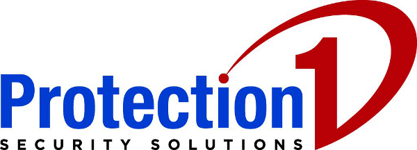 Protection One Company Logo