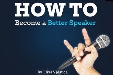Public Speaking Techniques That Make You Great