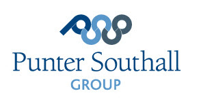 Punter Southall Group Company Logo