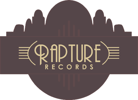 Rapture Records Company Logo