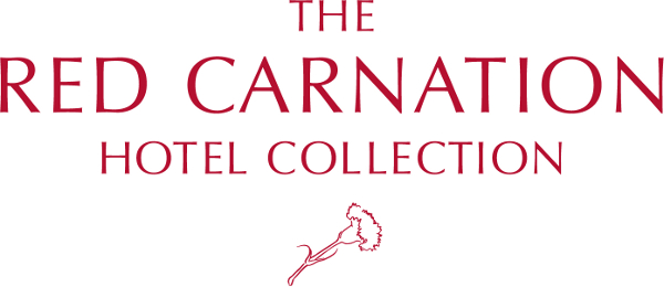 Red Carnation Hotel Collection Company Logo