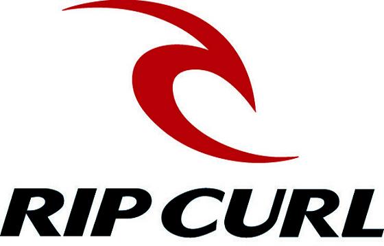 RipCurl Company Logo