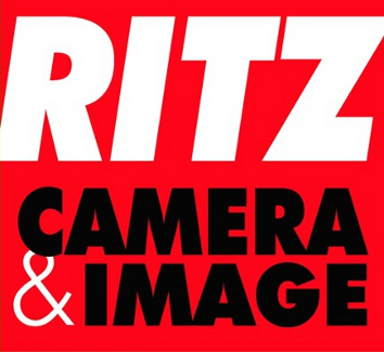 Ritz Camera Company Logo