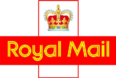 Royal Mail Company Logo
