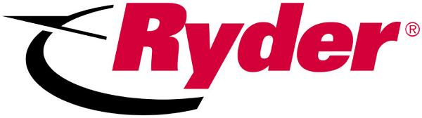 Ryder System Company Logo